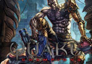 Quake Champions Download