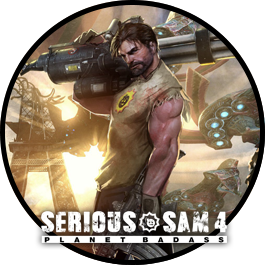 Serious Sam 4 Planet Badass Télécharger