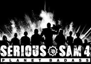 Serious Sam 4 Télécharger Jeux Gratuit