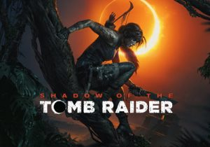 Shadow of the Tomb Raider download