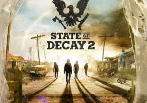 State of Decay 2 3dm p2m