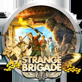 Strange Brigade Télécharger
