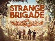 Strange Brigade Télécharger Jeux Gratuit