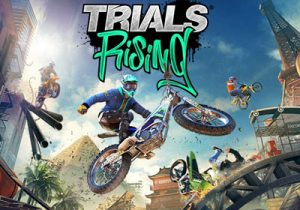 Trials Rising Telecharger Jeux Gratuit