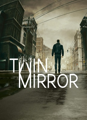 Twin Mirror skidrow